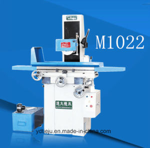 Surface Grinding Machine M1022 pictures & photos
