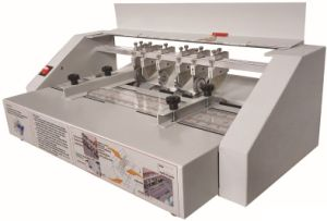Creasing and Cutting Machine (GT-470E) pictures & photos