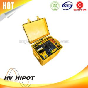 Primary Current Injection Tester GDSL-BX-200 pictures & photos