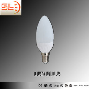 E14 7W LED Candle Bulb Light with CE EMC pictures & photos