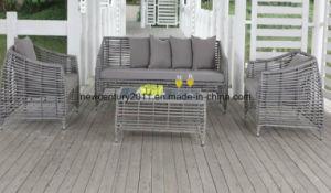 Rattan Outdoor Wicker Garden Sofa Furniture pictures & photos