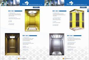 FUJI Mitsubishi Schindler Kone Passenger Elevator Lift pictures & photos