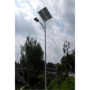 12m 100W Solar LED Street Light pictures & photos