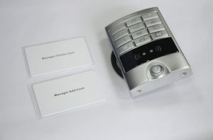IP66 Waterproof Standalone Door Access Control Keypad pictures & photos