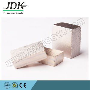 Rectangular Segment for 1600mm Saw Blad for Egypt Marble pictures & photos