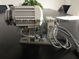 Wd-990jm Split Type Energy Saving Motor for Industrial Sewing Machine pictures & photos