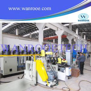 Waste Film Scrap Plastic Granulation Pelletizing Machine pictures & photos
