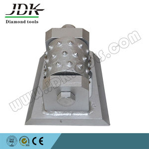 Frankfurt Diamond Bush Hammer for Stone Grinding pictures & photos