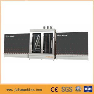 Vertical Insulating/Ig Glass Drying Machine pictures & photos