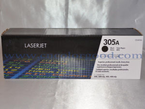 Wholesale Ce400 CB540A Ce250A Q9730A CF210A CF380 Laser Toner Cartridge for HP Printer pictures & photos