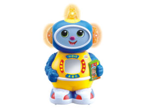 Intelligent Pundit Battery Operated Toy for Kids (H0895051) pictures & photos