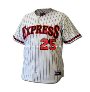 blank baseball jersey button down