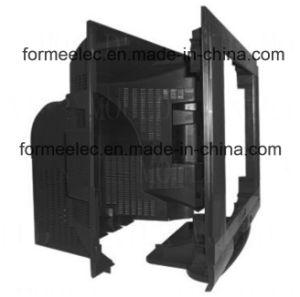 TV Set Plastic Housing Mould Design Manufacture TV Case Molding pictures & photos