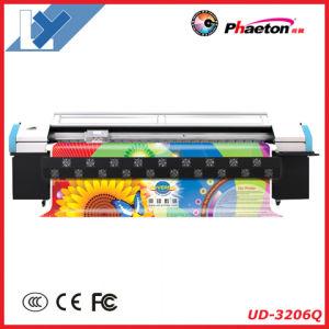 Ud-3206q 3.2m Phaeton Large Format Printer pictures & photos