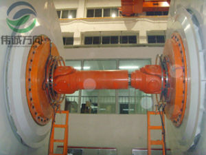 Cardan Shaft for Dynamometer Test pictures & photos