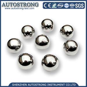 Steel Rigid Sphere 12.5mm IEC60529 Test Steel Ball pictures & photos