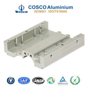 OEM Aluminum Extrusion Profile for Medical Equipment pictures & photos