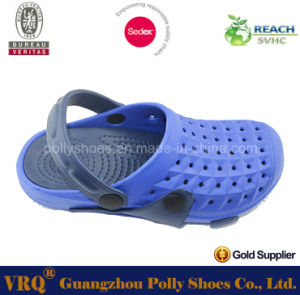 2017 New Design Fashion Boy School Sandal pictures & photos
