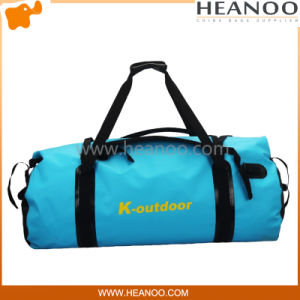 Dry Waterproof Duffel Back Bag for Boating Kayaking Fishing/Swimming Camping pictures & photos