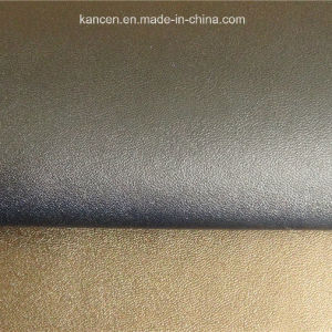Environmental Protection PU Sofa Leather (KC-W010)