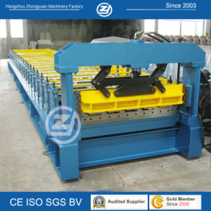 Top Quality Roll Formed Steel Making Machine pictures & photos