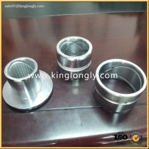 Alloy Steel Bucket Pins and Bushings Bucket Bushing Excavator Parts pictures & photos