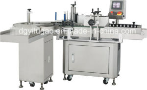 Vial Labeling Machine pictures & photos