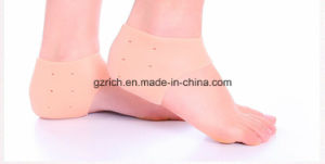 Shoe Heel Protector Silicone Heel Protective Sleeves pictures & photos