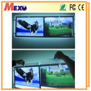 LED Picture Frame Cheap Acrylic Frame pictures & photos