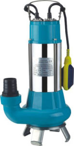Submersible Pump (JV1100) with CE Approved pictures & photos