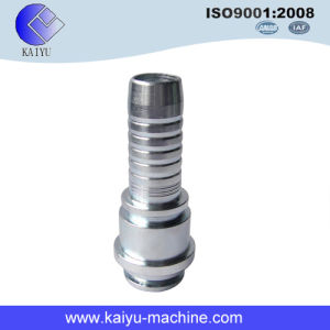 16/26 Serie Carbon Steel Jic Female Hydraulic Hose Fittings pictures & photos