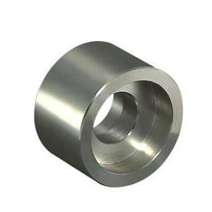 Stainless Steel Connection Fittings Half Nipple pictures & photos