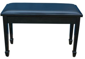 Hot Selling Stable Adjustable Modern Piano Bench pictures & photos