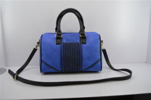 2016 New Trend High Quality Fashion Satchel Bowling Handbags pictures & photos