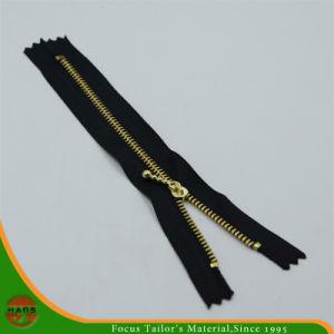 3# Aluminum Close-End Zipper (HAZA0005) pictures & photos