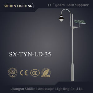 High-Quality Decorative Solar LED Street Light Products pictures & photos