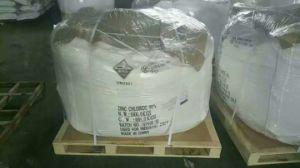 White Powder 98%Min Zinc Chloride pictures & photos