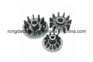 Ductile Iron Casting, Sand Casting, Agriculture Harvesters, Wheel, Machining Parts