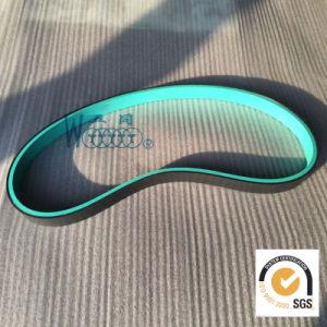 Automotive Timing Belt, Rubber Flat Belt pictures & photos