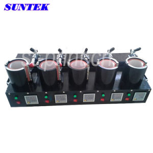 Heat Press Transfer Printing Cup Printing Machine pictures & photos