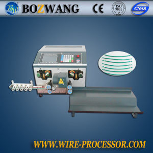 Computerized Wire Cutting and Stripping Machine with High Precise pictures & photos
