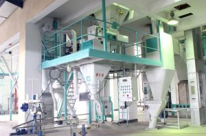 Fdsp Customized Automatic Animal Cattle Feed Mill Plant for Sale pictures & photos