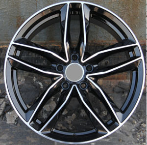 13 Inch - 21 Inch New Design Car Alloy Wheels for Nissan Vossen BBS Audi SUV pictures & photos