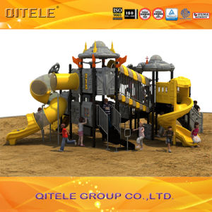 2015 Space Ship III Series Outdoor Children Playground Equipment (SPIII-04801) pictures & photos