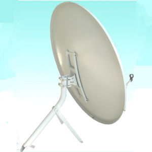 150cm Ku Band Outdoor Satellite Dish TV Antenna pictures & photos