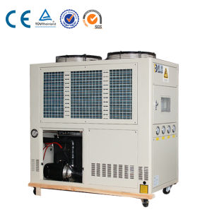 20tr Air-Cooled Scroll Packaged Chiller pictures & photos