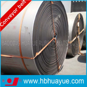 PVC/Pvg Whole Core Fire Retardant Conveyor Belt Large Freight Volume pictures & photos