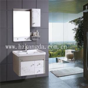 PVC Bathroom Cabinet/PVC Bathroom Vanity (KD-546) pictures & photos