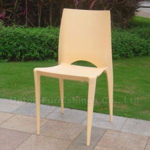 Stackable Plastic Chair for Restaurant/Food Court/Canteen/Garden (sp-uc101) pictures & photos