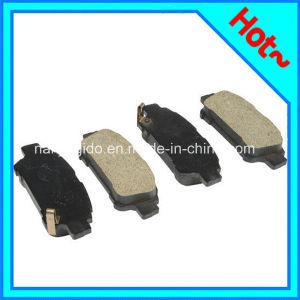 Auto Brake Pad for Toyota Avensis Estima 04466-28040 pictures & photos